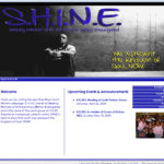 SHINE Youth Ministry Extension