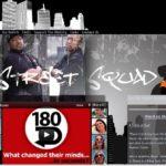 Street Squad (H.O.W.'s Evangelism Branch)